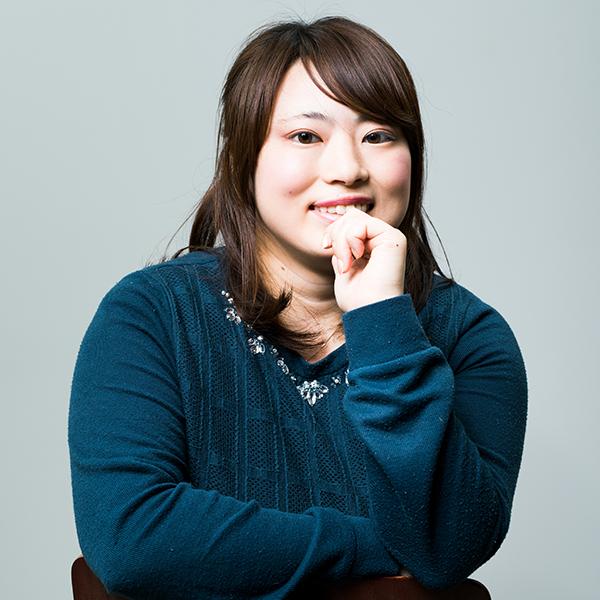 谷田真由美