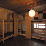 昔懐かしい建築当時の雰囲気が残され、のんびりと過ごせる2 階の個室