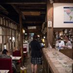 あくびカフェーは昭和の学校を訪れたような郷愁や非日常感が詰まっている
