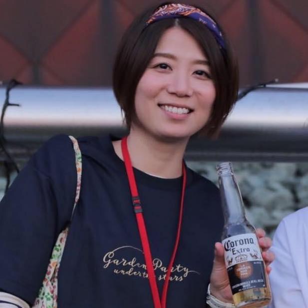 Tomoko Fujii